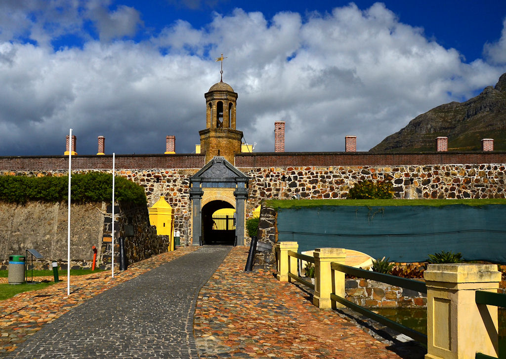 The_Castle_of_Good_Hope,_Cape_Town