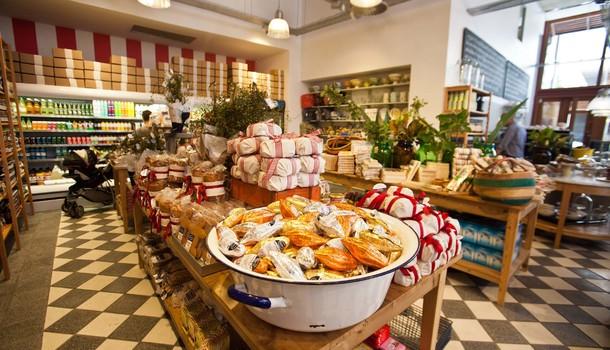 Melissa S The Food Shop Stellenbosch