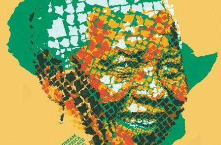 Nelson Mandela exhibition in London, England OpenDesignMandela-630x414
