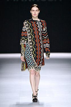 Knitwear by Laduma Ngxokolo