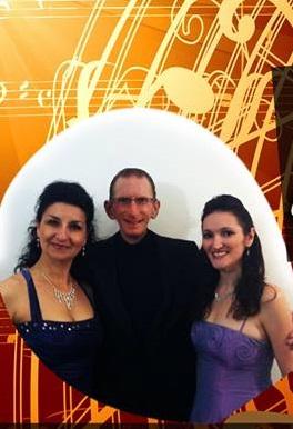 Violena Angelov, Victor Tichart, Beverley Chiat