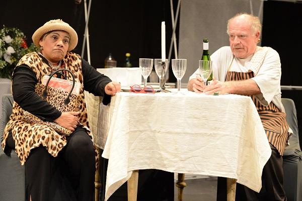 Baxter Vinette Ebrahim ,Chris van Niekerk, photo Jacqui Whyte