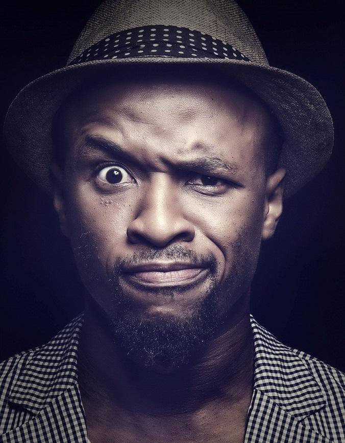 Tats Nkonzo