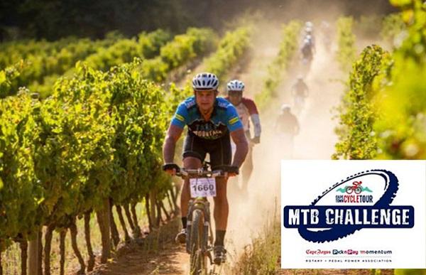 Cape Town Cycle Tour MTB Challenge