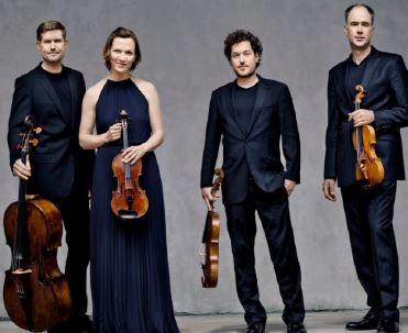 Concert Series, Signum Quartet