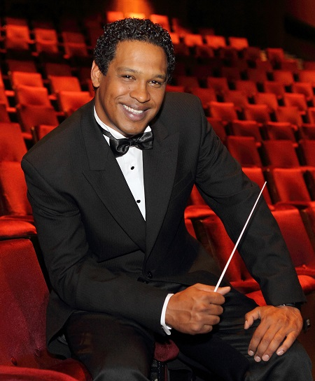 Brandon Phillips, Cape Town Philharmonic Youth Orchestra