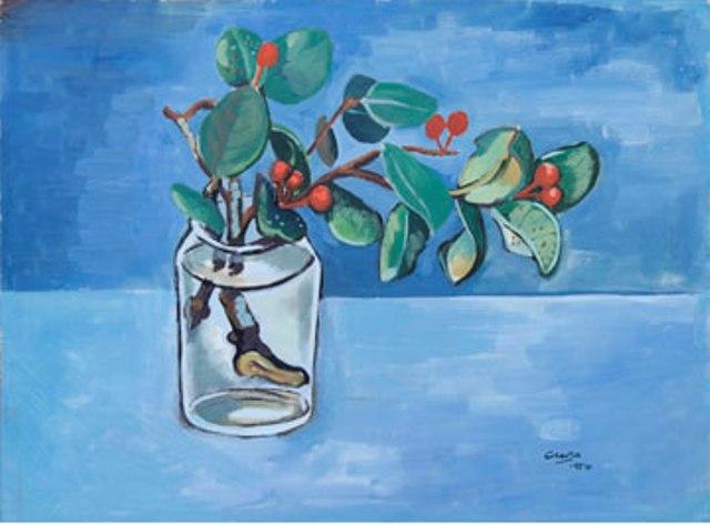 Johans Borman Art Auction – The Homestead fundraiser