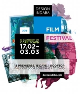 Design Indaba FILM FEST