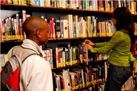 City's libraries – special Holiday Programmes for kids | Cape Town Green Map