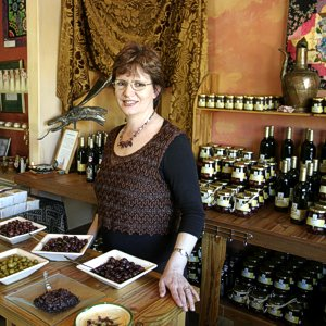Riebeek Valley Olive Festival 3-5 May