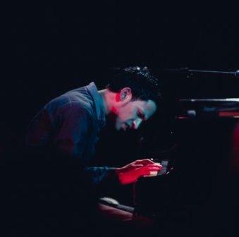 Music: Jazz complexity @ Mahogany Room
