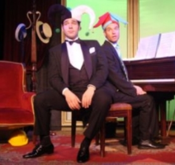 Musical: Hats Off @ Theatre on the Bay