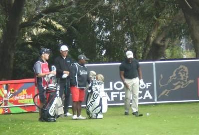 World-class Golf Tournament Returns to Cape Town