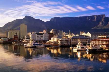 Cape Town tops again in Telegraph Travel Awards