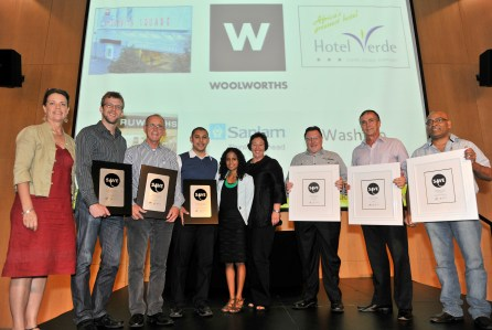 Energy Efficiency Awards for Commercial Buildings