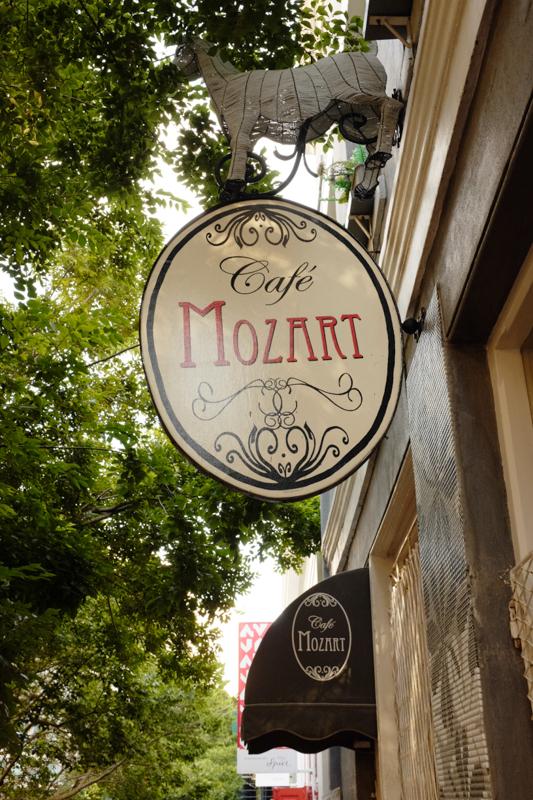 mozartcafe