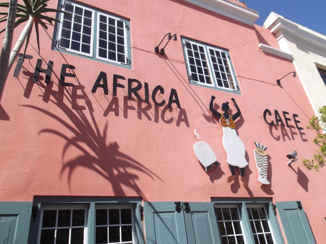 theafricacafe