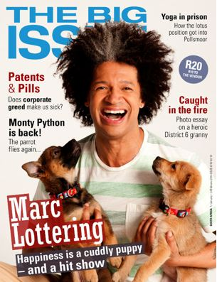 The Big Issue – February Issue Now Out!