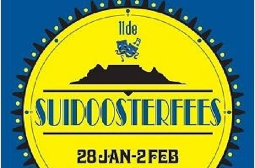 Suidoosterfees – Get Ready for a Hectic Weekend!