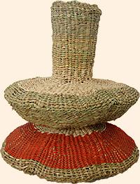 Basket by Design Afrika
