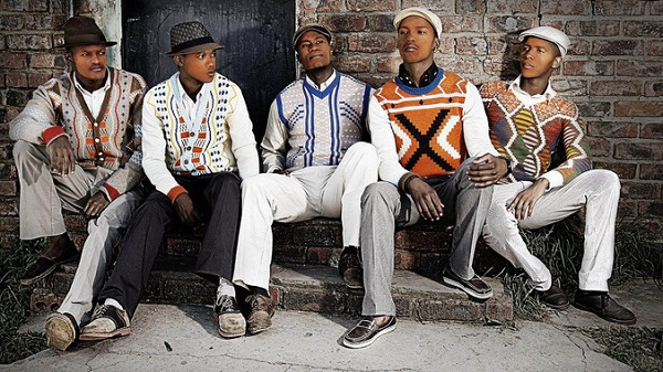 Laduma: Xhosa chic stands tall