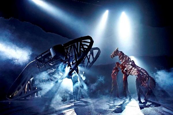 Theatrics Subscriber's Season @ Theatre on the Bay Aug – Dec inc WAR HORSE