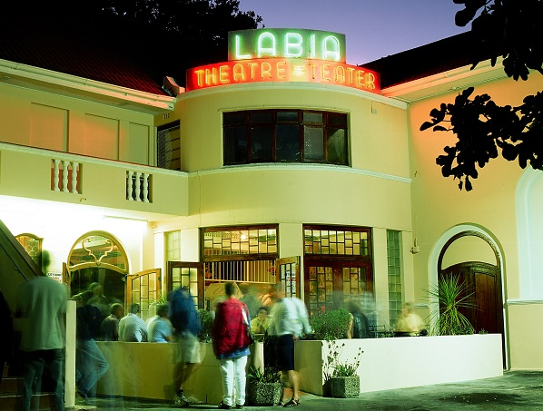 The Labia Theatre reopens on Friday
