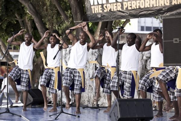 Ace music line-up rocks the Cape Town Fringe