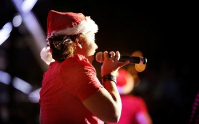 V&A Waterfront Gets Merry for Christmas