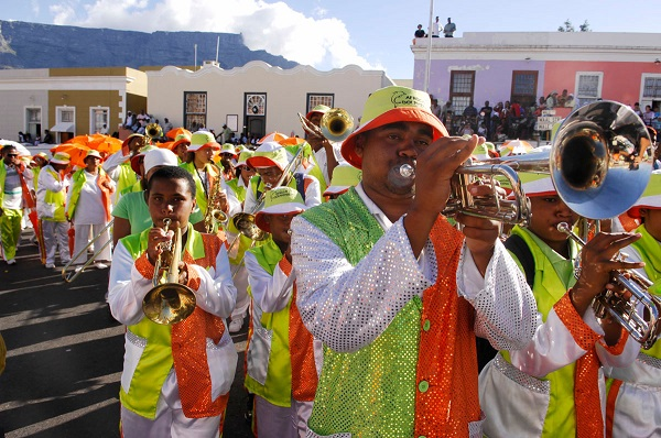 Minstrel carnival to take place on 5 January 2015
