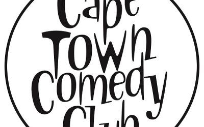 New Name: The Cape Town Comedy Club