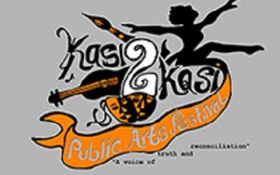 Festival – Kasi-2-Kasi Public Art Festival