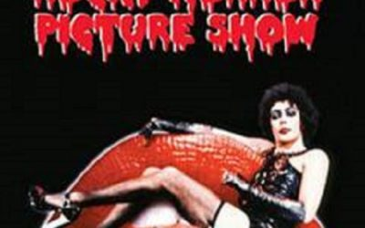 Galileo Open Air Cinema: The Rocky Horror Picture Show @ V&A