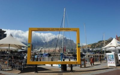 Cape Town's Design Evolution Goes Beyond WDC Title Year