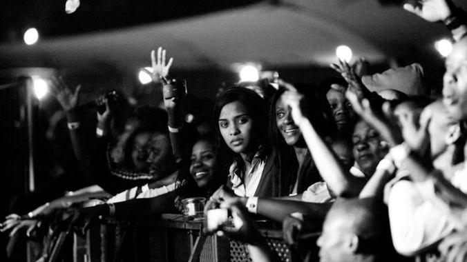 Cape Town Nu World Festival promises more cultural & musical diversity
