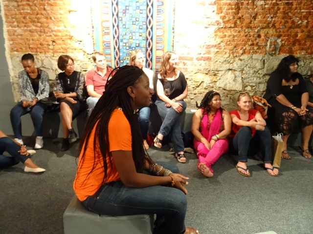 The Story Club Cape Town joins forces with Woman Zone