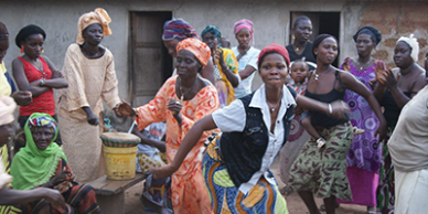 Africa World Documentary Film Festival (AWDFF)
