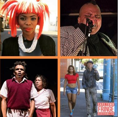 Pick of the Cape Town Fringe