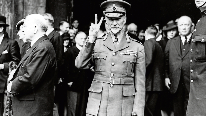 Enigmatic Jan Smuts still elusive in new biography