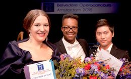 International Belvedere Singing Competition 27 June – July 2