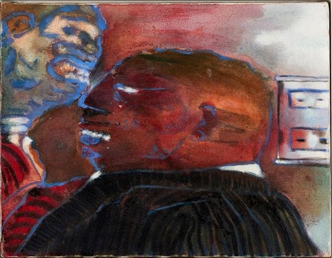 NEW REVOLUTIONS: 50th Anniversary at Goodman Gallery
