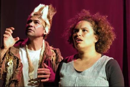 The Keeper of the Kumm a MUST-SEE at Artscape