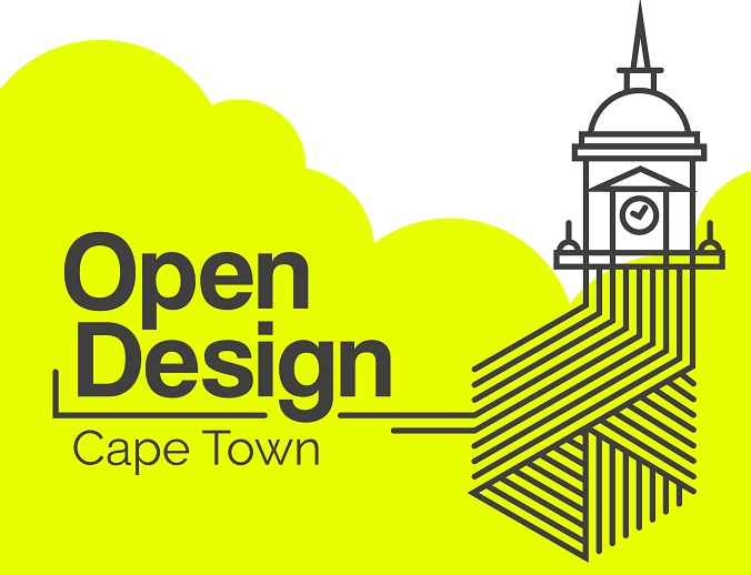City supports Open Design Cape Town 2016