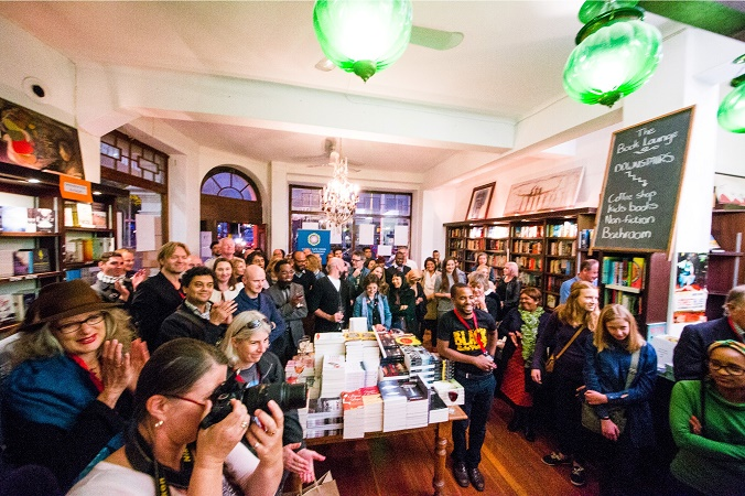Countdown is on to Open Book Festival 2016