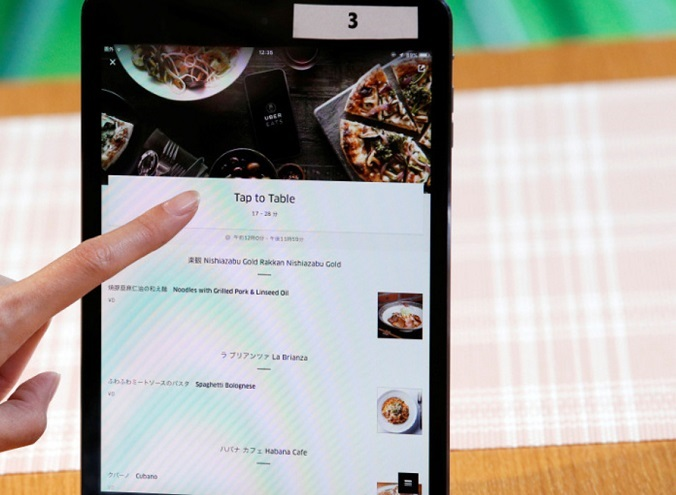 How Uber plans to disrupt SA's food delivery industry