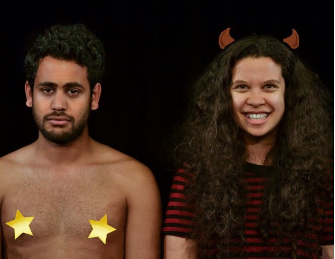 Single Minded at Alexander Upstairs Theatre