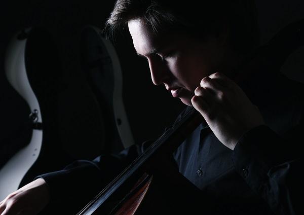 Cellist Alexey Stadler recital for Cape Town Concert Series
