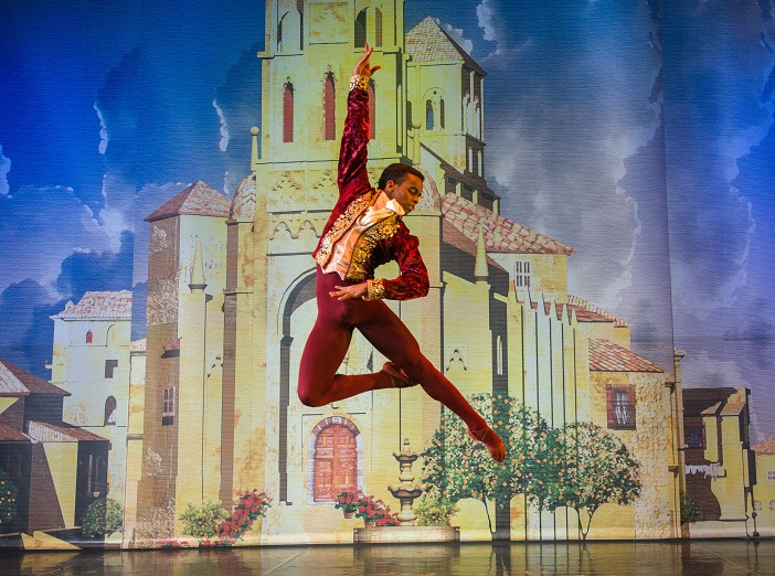 International Ballet Galas for Cape Town in Sept