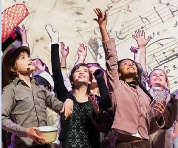 Out Of The Shadows – Rediscovering Jewish Music and Theatre