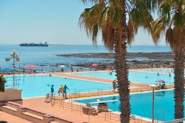 Drought crisis: Cape Town swimming pool access for summer